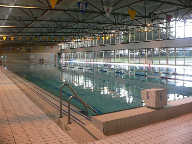 Piscines en finist re for Aquapaq scaer